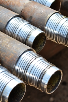 Tubing, Casing and Drill Pipe Threading Services for the Oil and Gas Industry